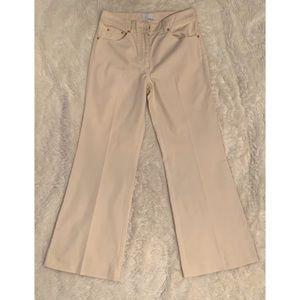 NEW 3.1 phillip lim Khaki Flare Jeans